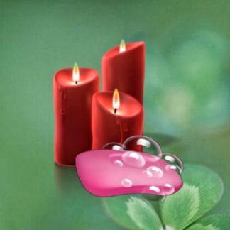 Магические свечи и мыло